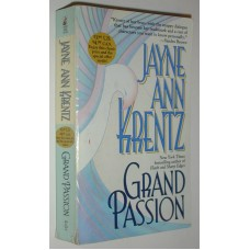 Grand Passion A Novel By Jayne Ann Krentz