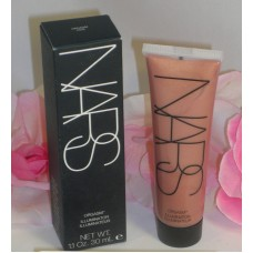 NARS Orgasm Illuminator Full Size Tube 1.1 oz / 30 ml Shimmer Full Size Tube