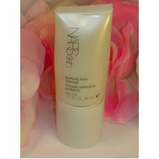 NARS Skin Purifying Foam Cleanser 1.1 fl oz / 30 ml Refreshes Controls Oil