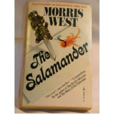 The Salamander A Novel By Morris West