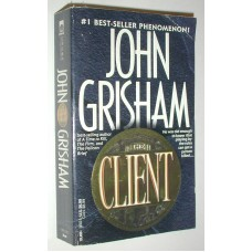 The Client A Novel By John Grisham