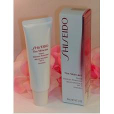 Shiseido The Skincare Tinted #1 light Moisture Protection SPF 21 Sunscreen