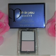 Shiseido Cle De Peau #4 Contour Defining Powder Compact Refill .14 OZ / 4 G
