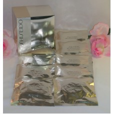 Shiseido Bio-Peformance Super Exfoliating Discs 8 Disc Per Package