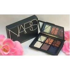 NARS Eye Shadow Palette # 9947 6 Shades Smokey Eye Shadows & Glitter