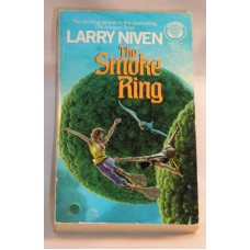 The Smoke Ring A Novel By Larry Niven
