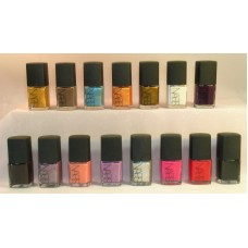 Nars Nail Polish .5 fl oz 15 ml U Pick Assorted Colors Shimmer Matte Opaque