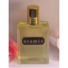 Aramis After Shave 4.1 fl oz 120 ml Mens Fragrance