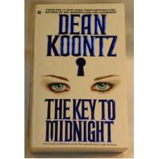The Key to Midnight A Novel By Dean Koontz