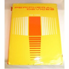 Vintage Peripheral Devices Ivan Flores College Text Book 1973