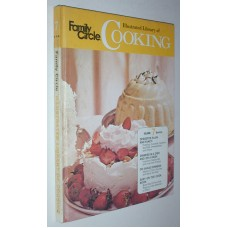 Vintage Family Circle Illustrated Library of Cooking 1972 Volume 7