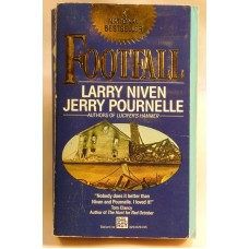 Footfall By Larry Niven Jerry Pournelle
