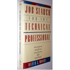 Job Search For The Technical Professionals 1991 Refine Skills Resume Interview