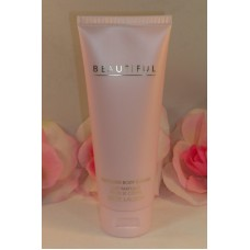 Estee Lauder Beautiful Perfumed Body Lotion 3.4 fl oz 100 ml Full Size Tube