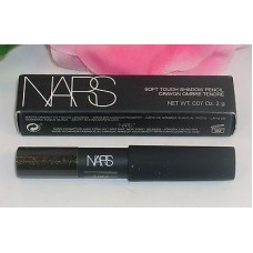 NARS Eye Shadow Soft Shadow Pencil Angle Noir 3782 Black .07 OZ 2G Half Size