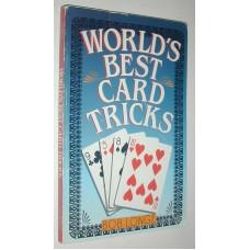 Worlds Best Card Tricks By Bob Longe