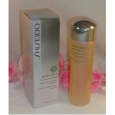 Shiseido Benefiance Wrinkle Resist 24 Balancing Softener Enriched 5oz /150ml