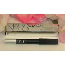 NARS Andy Warhol Eye Pencil Silver Factory Soft Touch Shadow .12 oz  3.5 g