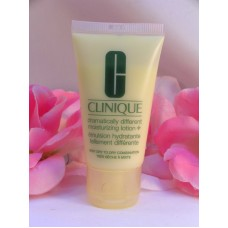 Clinique Dramatically Different Moisturizing Lotion 1.0 oz / 30 ml Dry Skin