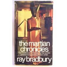 The Martian Chronicals A Novel By Ray Bradbury
