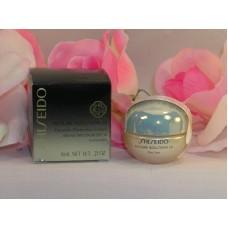 Shiseido Future Solution LX Daytime Protective Cream SPF 18 .21 oz / 6 ml