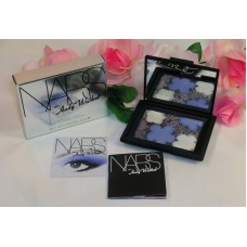 NARS Andy Warhol Eye Shadow Palette Compact Flowers #2 .45 oz 13 g Full Size