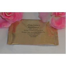 Shiseido Benefiance Pure Retinol Instantn Eye Treatment Mask One Application