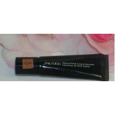 Shiseido Natural Finish Cream Concealer Deep Bronze #5 .44 oz / 10 ml