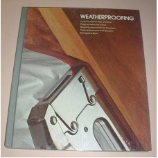 Time Life Series Home Repair & Improvement Weatherproofing 1977