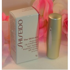 Shiseido The Skincare Protective Lip Conditioner SPF 10 FPS .14 oz / 4g Full