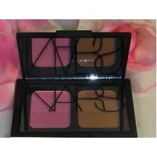 NARS Blush & Bronzer Compact Duo Angelika & Laguna  .16 oz 4.7 g Full Size