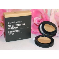 Bare Minerals Correcting Concealer Broad Spectrum SPF 20 Medium 2  .07 oz 2g