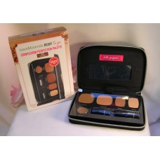 Bare Minerals Ready to Go Complexion Perfection R510 Deep Golden Skin Tones