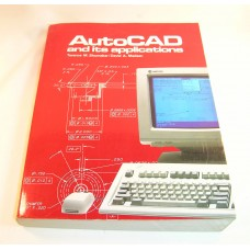 AutoCad and Its Applications Terence M. Shumaker / David A. Madsen 0-87006-683-8