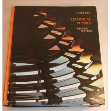 Technical Physics Second Edition Frederick Bueche ISBN: 0-06-041032-9