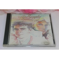 CD Air Supply Greatest Hits 1983 Arista Records 9 Tracks Air Supply Used CD