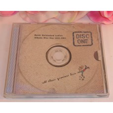 CD Bare Naked Ladies Disc One Reprise Records 10 Tracks Greatest Hits 91-01 Used CD