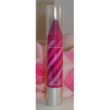 Clinique Moisturizing Lip Balm Chubby Stick #15 Pudgy Peony Pink Party Lips