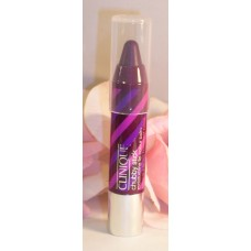 Clinique Moisturizing Lip Balm Chubby Stick #16 Voluptuous Violet Party Lips