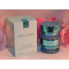 Estee Lauder New Dimension Firm + Fill Eye System Gel Cream  .34 oz / 10 ml