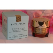 Estee Lauder Revitalizing Supreme Global Anti Aging Eye Balm .5 oz / 15 ml