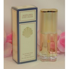 Estee Lauder White Linen EDP Spray Parfum Perfume 1 fl oz / 30 ml Sealed Box