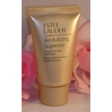 Estee Lauder Revitalizing Supreme Global Anti Aging Cream  1.oz / 30 ml Tube
