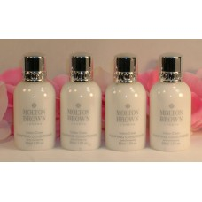 Molton Brown Indian Cress Purifing Conditioner 4 Pieces Per Set 1.7 oz each
