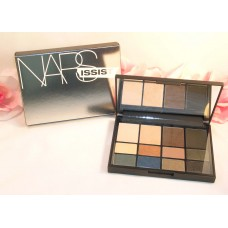 NARS Narsissist # 8325 Eyeshadow Palette L'amour Toujours L'amour 12 shades
