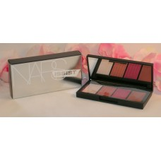 NARS Narsissist # 8326 Cheek Palette Dual Intensity Powder Blush 6 Shades