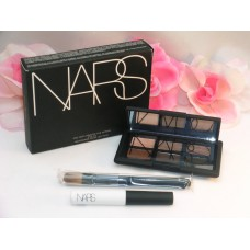 NARS Eye Shadow Kit # 9971 6 Shades Pro Prime & Brush And God Created The Woman