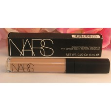 NARS Radiant Cream Concealer Light 3 Honey # 1233 .22 oz / 6 ml Full Size