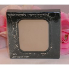 Shiseido The Makeup Perfect Smoothing Foundation I00 Compact Refill .35oz