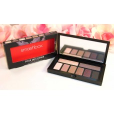 Smashbox Cover Shot Punked Eye Shadow Palette 8 Shades .27 oz / 7.8 g